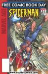 Marvel Age Spider-Man FCBD Edition