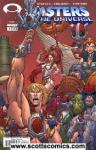 Masters of the Universe (2003 Image series)