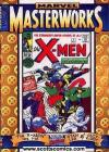 Marvel Masterworks X-Men Hardcover (New Edition)