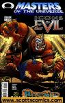 Masters of the Universe Icons of Evil Beast Man (Image)