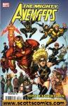 Mighty Avengers Most Wanted Files (2007 one shot)