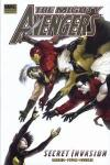 Mighty Avengers TPB (2007 series)