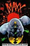 Maxx (1993 - 1998) (Mature Readers)