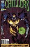 Marvel Chillers Blood Storm (1997 one shot)
