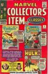 Marvel Collectors Item Classics (1965 - 1969)