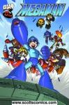 Mega Man (2003 Dreamwave series)