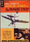 Merlin Jones as the Monkeys Uncle (1965)