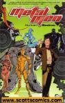 Metal Men TPB (2008 mini series)
