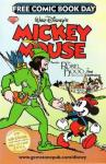 Mickey Mouse FCBD (2007 one shot)