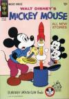 Mickey Mouse (1941 - 1990)
