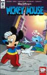 Mickey Mouse (2015 IDW)