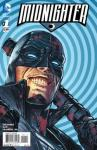 Midnighter (2015 2nd series)