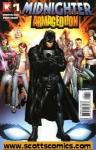 Midnighter Armageddon (2008 mini series)