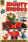 Mighty Heroes (Dell)