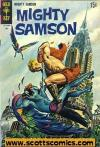 Mighty Samson (Gold Key)