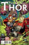 Mighty Thor (2011 1st series)