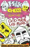 Milk and Cheese (Mature Readers) (Slave Labor)