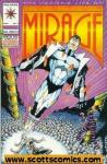 Second Life of Dr. Mirage (1993 - 1995)