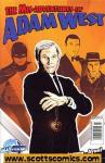 Misadventures of Adam West (2011 mini series)