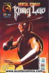 Mortal Kombat Kunga Lao (1995 mini series)
