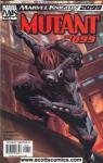 Marvel Knights 2099 Mutant (2004 one shot)