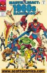 Marvel Legacy 1960s Handbook (2006 one shot)