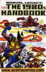 Marvel Legacy 1980s Handbook (2006 one shot)