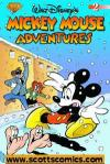 Mickey Mouse Adventures (2004 - 2006 Digest Sized)