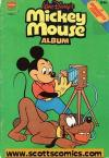 Mickey Mouse Album (Dynabrite Comics 1978-1979)