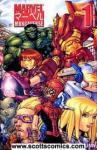 Marvel Mangaverse Eternity Twilight (2002 one shot)