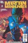Martian Manhunter (2006 mini series)