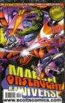 Marvel Milestones Onslaught (2006 one shot)
