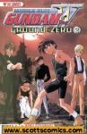 Mobile Suit Gundam Wing Ground Zero (Viz)