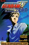 Mobile Suit Gundam Wing Episode Zero (Viz)