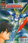 Mobile Suit Gundam Wing (Mixx)