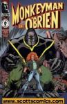 Monkeyman and Obrien (1996 mini series)