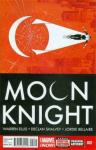 Moon Knight (2014 5th series)