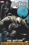 Moon Knight (2006 3rd series) TPB