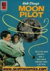 Moon Pilot (Disney Movie) (Dell)