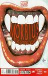 Morbius The Living Vampire (2013 2nd series)