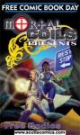 Mortal Coils Presents Free Bodies FCBD Edition