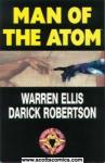 Man of the Atom (1997 one shot) (Acclaim)