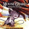 Mouse Guard (Archaia Studios) (2005 mini series)