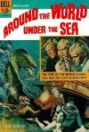 Movie Classics Around the World and Under the Sea (Dell)
