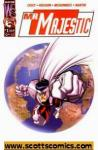 Mr. Majestic (DC Comics / Wildstorm)