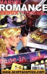 Marvel Romance Redux Love Is A Four Letter Word (2006 one shot)