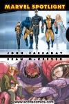 Marvel Spotlight John Cassaday Sean McKeever (2005 one shot)