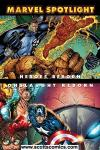 Marvel Spotlight Heroes Reborn Onslaught Reborn (2006 one shot)