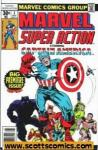 Marvel Super Action (1977 - 1981)
