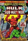 Marvel Super-Heroes (1967 - 1982 1st series)